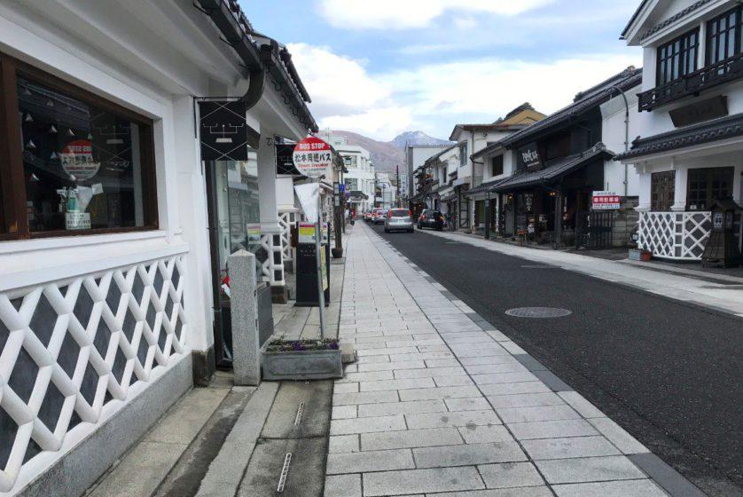 女子旅にオススメ♪レトロな雰囲気漂う中町通りPart1 〜カフェ・お土産編〜