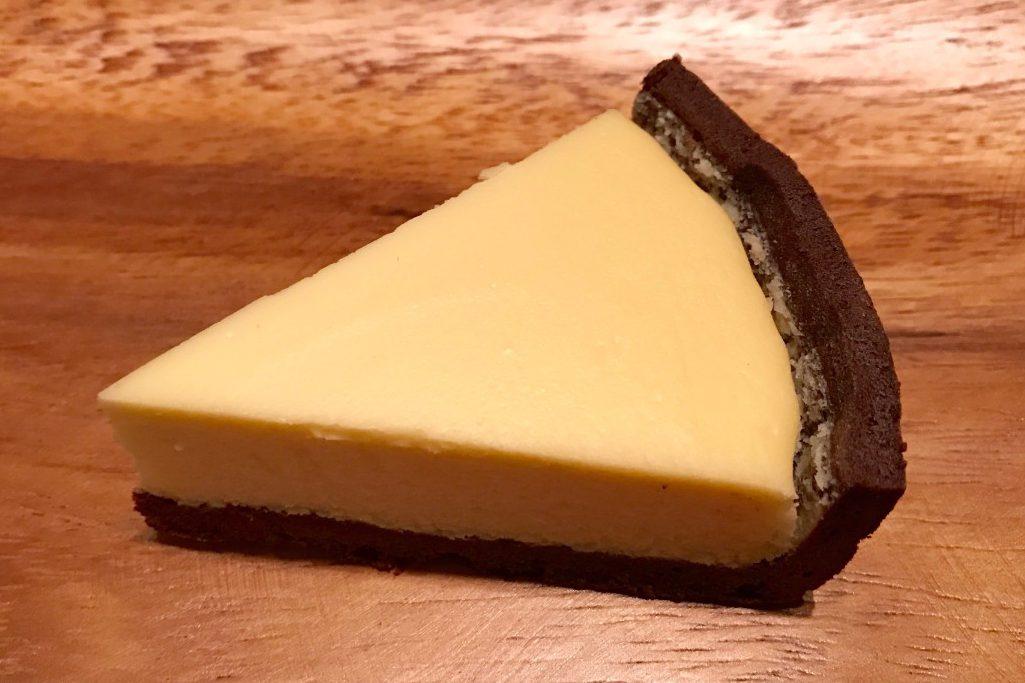 手造りチーズケーキOhkuraのショコラ・オ・フロマージュ
