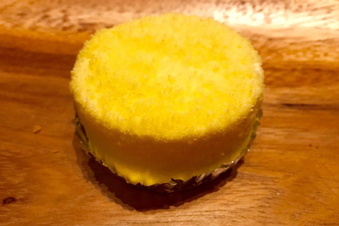 手造りチーズケーキOhkuraのフロマージュ ブラン