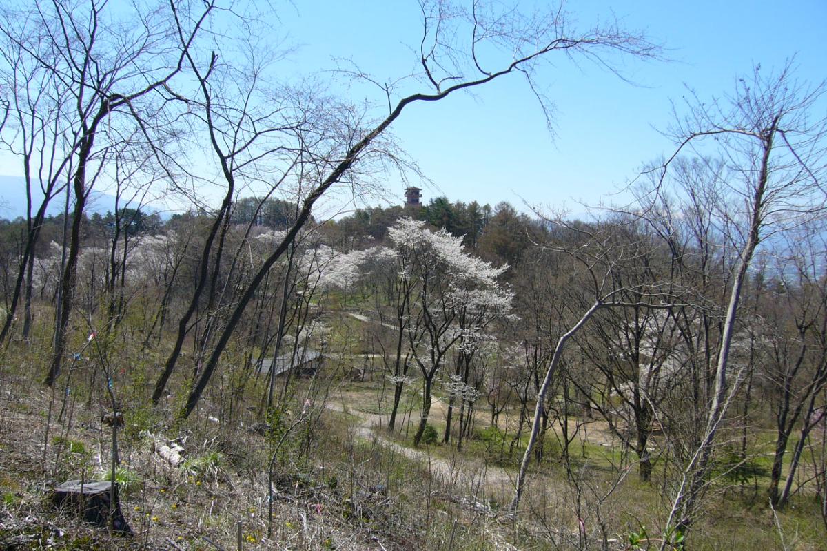 アルプス公園