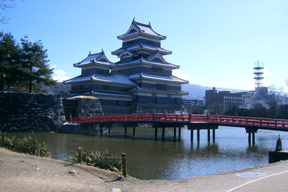 長野県松本市が舞台の「orange」ロケ地を巡るおすすめコース ...