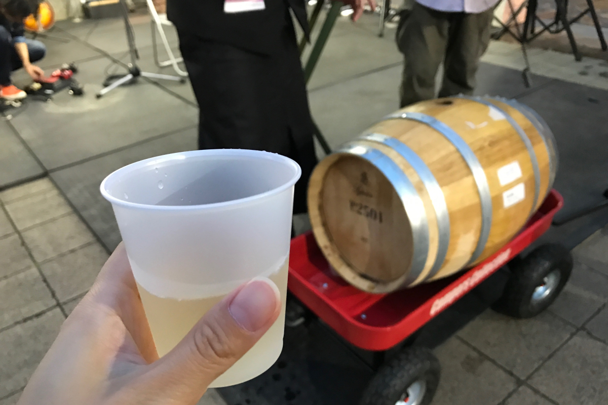 信州ワインサミット2017